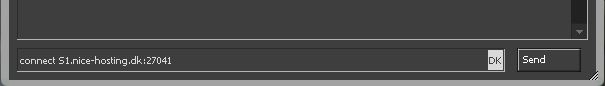 Tilslut GOTV med CS:GO hos Nice-Hosting
