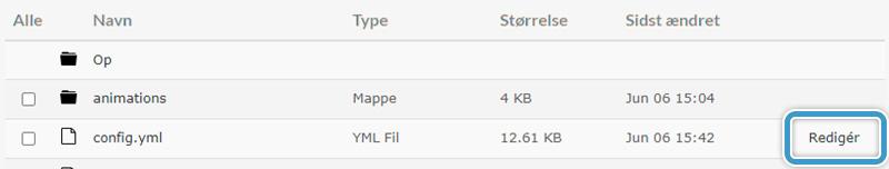 Konfigurér Titlemanager på din minecraft server hos nice-hosting.dk